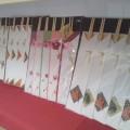 祝い箸 手作り教室開催します!