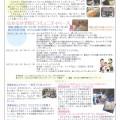 ふかふか家ニュース14号(4月号)