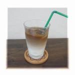 カフェ・オ・レ(アイス)
