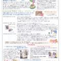 ふかふか家ニュース 8月号(18号)